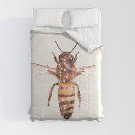 GLITTER BEE Comforters