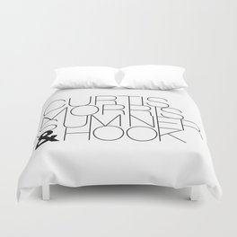 JOY DIVISION Duvet Cover