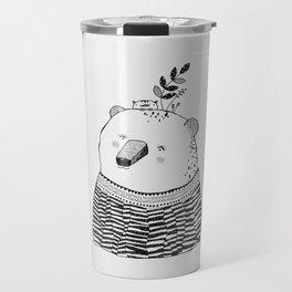 Cutie Pol Travel Mug