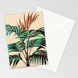 Tropic 02 Stationery Cards