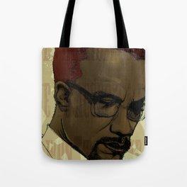 Dr. X Tote Bag