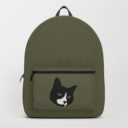 Boots the Kitty Cat Backpack