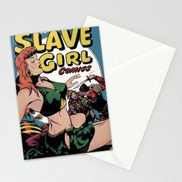 Slave Girl Vol 1 Stationery Cards