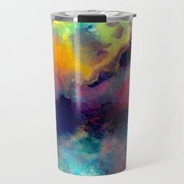 Anastasia Nebula Travel Mug