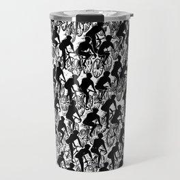 Peleton II Travel Mug