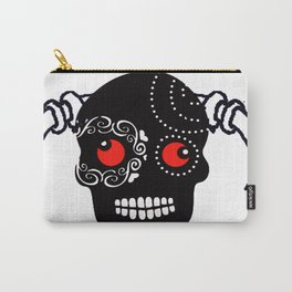 Skull [SWAG] Carry-All Pouch
