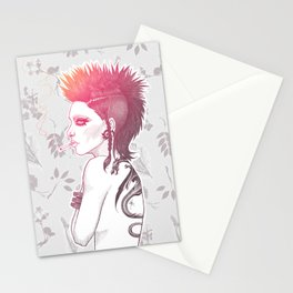 Salander Stationery Cards