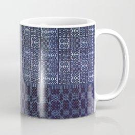 BLUE CARPET Coffee Mug