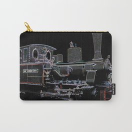 Midnight Loco Carry-All Pouch