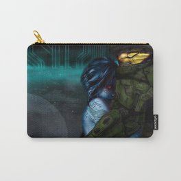 Halo Love Carry-All Pouch