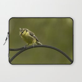 punk tit Laptop Sleeve