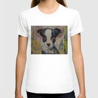 shakespeare T-shirts featuring Shakespeare by Michael Creese