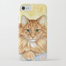 Ginger Cats A085 iPhone 7 Slim Case