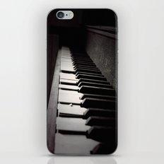 H A U N T E D {XII} iPhone & iPod Skin