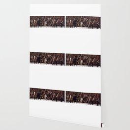 Barcode 13. Wallpaper