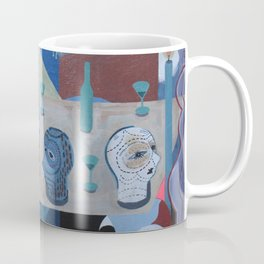 Road of Excess Coffee Mug