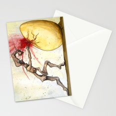 Mercuriosity Stationery Cards