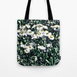 Chamomile Tote Bag