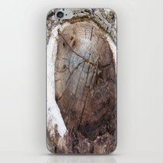 Please ! Knot Now! iPhone & iPod Skin