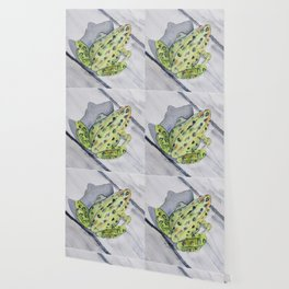 Frogger Wallpaper