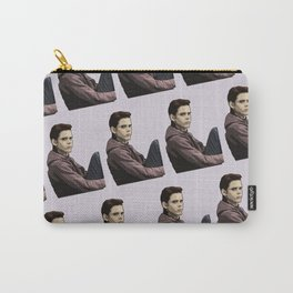 The Outsiders Ponyboy Cutris Carry-All Pouch