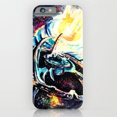 Deep Space Nine 2 iPhone 6 Slim Case