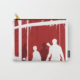 The last of the peopl Carry-All Pouch