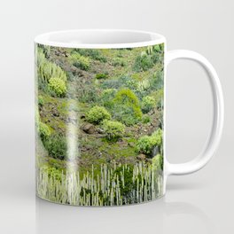 Cactus land Coffee Mug