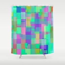 Light Charisma Shower Curtain