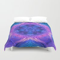 wave Duvet Covers featuring Wave  by Jellyfishtimes