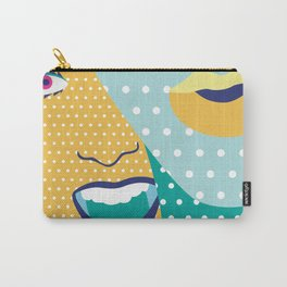 Web Party 1.3 Carry-All Pouch