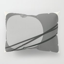 Juxtapose III Pillow Sham