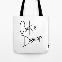 Cookie Dealer Tote Bag