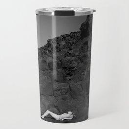 Volcanic View Travel Mug