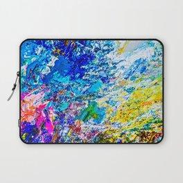 Art of color palette Laptop Sleeve