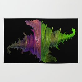 Twister Rug
