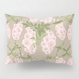 Britta warm gray Pillow Sham