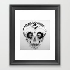 Botanical 2 Framed Art Print