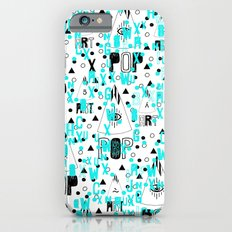 A.R.T.P.O.P. iii i iPhone 6s Slim Case