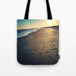 An Ocean Between Us Tote Bag