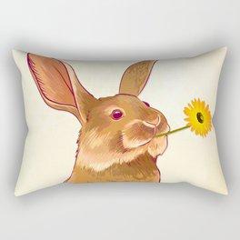 I GOT NO RULES Rectangular Pillow