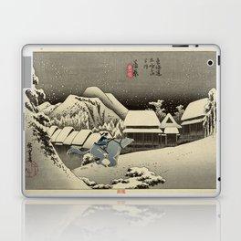 Kanbara Yoru No Yuki Korra and Naga Laptop & iPad Skin