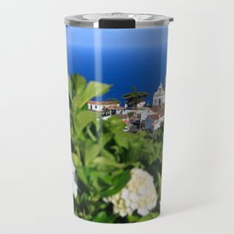 Pedreira do Nordeste Travel Mug