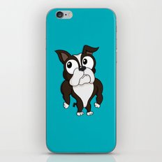 Duke iPhone & iPod Skin