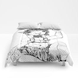 It's a Ewe Year  Comforters