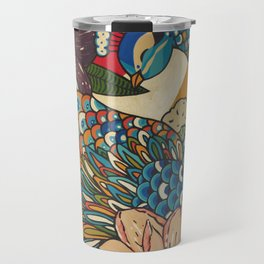 Dawn Breaking Travel Mug
