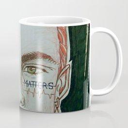 Create X Matters Coffee Mug
