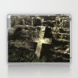 Place to rest Laptop & iPad Skin