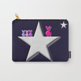 When You Wish Upon A Star Carry-All Pouch