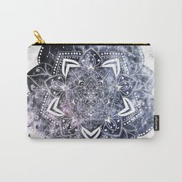 CANCER CONSTELLATION MANDALA Carry-All Pouch